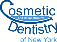 Cosmetic and Reconstructive Dentistry of New York Logo